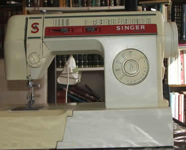 Singer Sewing Machines - How To Information | eHow.com