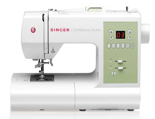 Best Singer Sewing Machines 40 Review Awesome What Is The Best Singer Sewing Machine