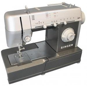Singer Commercial Grade 550 Industrial Sewing Machine